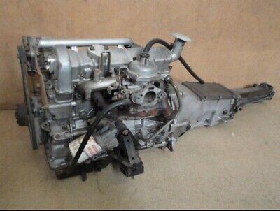 930cc Coventry Climax Sunbeam Hillman Imp engine Lotus FWA