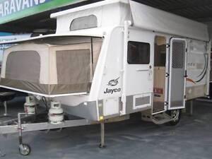 Jayco Expanda Outback 2011, Ensuite, Family Van, 12V, Aircon, Coffs Harbour Coffs Harbour City Preview