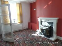 warm and lovely 2 bedroom teraced house to rent