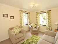 For Lease, Fully Furnished, One Bedroom, Top Floor Flat, Headland Court, Aberdeen.