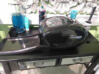 HAIRDRESSER FOIL MACHINE