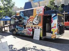 Two sweet food van with Vender finance avalible Kirwan Townsville Surrounds Preview
