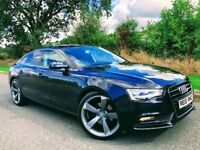 2013 AUDI A5 2.0 SE TDI Technik ****FINANCE AVAILABLE****