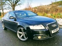 2011 Audi A6 2.0 Tdi S LINE Special Edition TDI **FINANCE FROM £51 WEEKLY**
