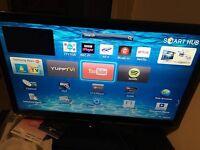 "samsung smart tv full HD 22"" UE22ES5400"