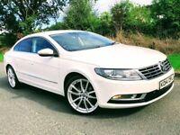 2014 Volkswagen Passat CC 2.0 GT TDI BLUEMOTION ****FINANCE FROM £59 A WEEK****