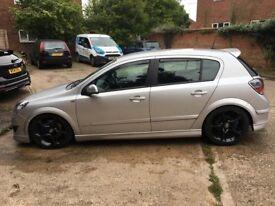 Vauxhall Astra 1.9 CDTI SRI 150 XP