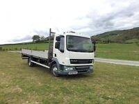 DAF Lorry 45