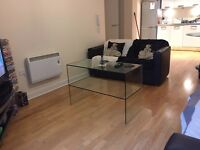 Central fully furnished - Metis S3 - Double room - Flat share - two bedroom - Secure parking