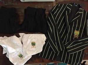 Trinity Lutheran College Ashmore Uniforms- The Lot $250 Helensvale Gold Coast North Preview