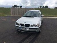 BMW 318i 2003 GOOD CONDITION