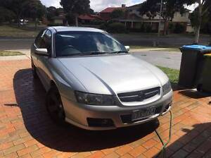 2006 Holden Commodore Sedan Wantirna South Knox Area Preview