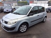 Renault Megane Scenic 1.4 for Sale or swap for bmw 320d 330d 520d 530d Mercedes E220 E320 Offers