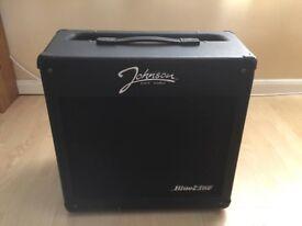 Johnson BlueLine Guitar Amplifier