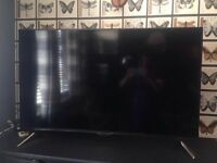 "Panasonic 48"" 4K Ultra HD Smart TV"