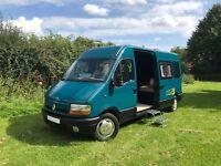 Renault Master Motorhome /Day Van /Campervan