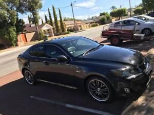 Lexus is250 in victoria gumtree australia free local classifieds fandeluxe Image collections