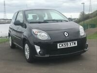 Renault twingo. Comes with 6 month warranty and service history.
