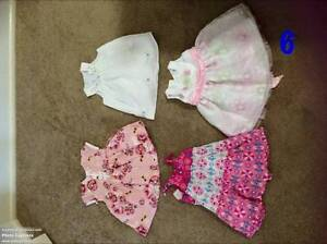 Size 000 baby girl clothes Springfield Lakes Ipswich City Preview