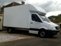 REMOVALS & DELIVERY SERVICES