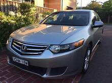 2008 Honda Accord Sedan Ryde Ryde Area Preview
