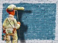 Painting & Decorating, Services, Handyman services in London