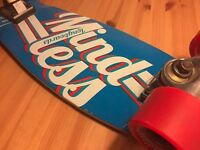 Mindless Mini cruiser skateboard