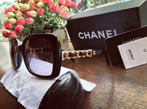 Channel sunglasses Bentley Canning Area Preview