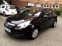 Vauxhall Corsa 1.2 i 16v Life 3dr
