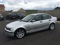 BMW 318i 2003 , service history, good condition.