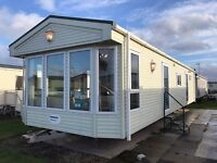 Specially Adapted Disabled Static Caravan for sale (North Wales)