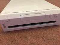 Nintendo wii console for sale
