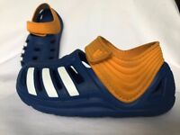 adidas shoes for toddler boy - swimmingpool/beach size UK 5,5