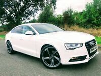 2014 AUDI A5 2.0 SE TDI Technik ****FINANCE AVAILABLE****