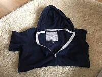 new look hoodie
