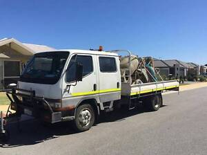 RELIABLE TRUCK!!! Wungong Armadale Area Preview