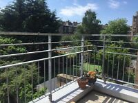 Cosy double room/ Spacious modern flat/ Views of Arthur Seat/ Friendly Flatmates