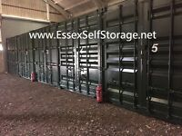 WORKSHOP EQUIPMENT/ OFFICE EQUIPMENT STORAGE. ANY ITEM SELF STORAGE (cctv, inside storage)