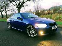 M SPORT 181****FINANCE AVAILABLE £55 A WEEK*****