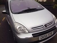 2004 CITROEN PICASSO 1.6 LONG MOT 70K DRIVES SUPERB