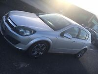 Vauxhall Astra, 1.4 petrol, spares and repairs,