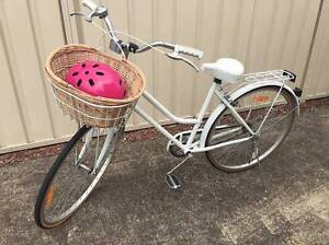 LADIES RETRO REID BICYCLE Lidcombe Auburn Area Preview