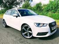 2014 Audi A3 1.6 Tdi Se****FINANCE FROM £48 A WEEK*****