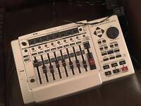 EDIROL UR 80 RECORDING SYSTEM