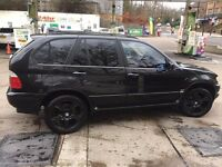 BMW X5 GOOD CONDITION AND RUNS - HEATING ISSUE-