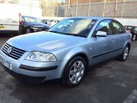 VW Passat b5 11 Months MOT for Sale Can swap Bmw 320d 330d 520d 530d Mercedes E Class C Class or Van