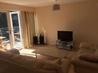 Cosy double room/ Spacious modern flat/ Views of Arthur Seat/ Friendly Flatmates