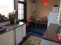 Room for rent in spacious flat near Aberdeen city center