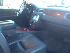 2008 Chevrolet Avalanche LTZ 1500