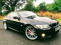 2011 BMW 320D M Sport Coupe ****Finance Available £55 a week****